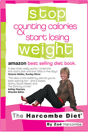 Stop Counting Calories & Start Losing Weight