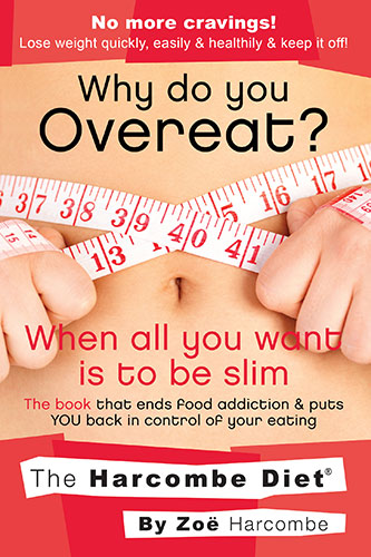 Why Do You Overeat?