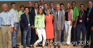 LCHF Convention 2015: Cape Town South Africa