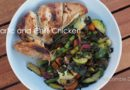 Garlic and Chilli Chicken