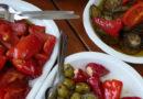 Antipasti Peppers