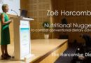 Zoe Harcombe – Nutritional Nuggets to combat conventional dietary advice – LCHF Convention South Africa