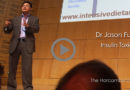 Dr Jason Fung – Insulin Toxicity