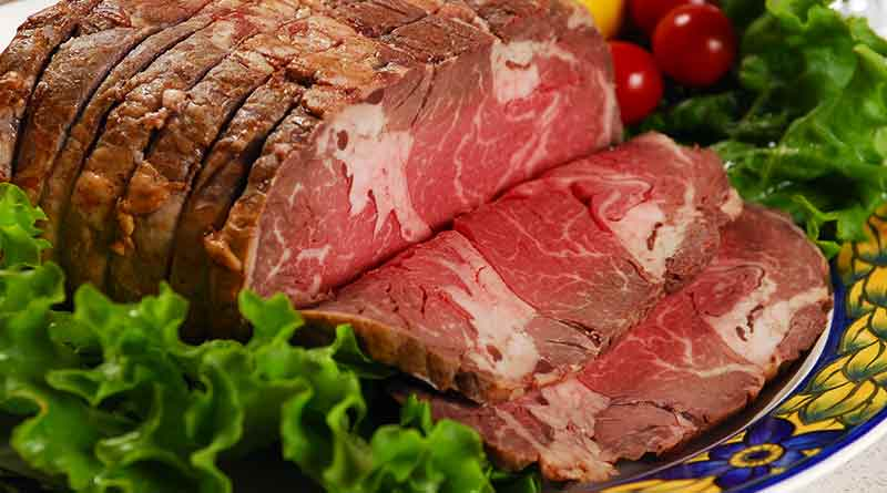 Was red meat found not-guilty?