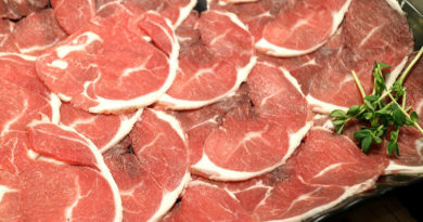 In defence of red meat