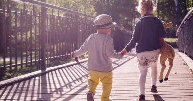 Statins, cholesterol & children