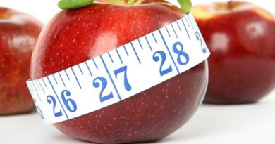 Britain needs to go on a diet says Public Health England