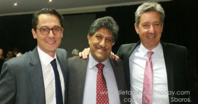 Adam Pike, Tim Noakes' Lawyer, shares his personal view of the trial