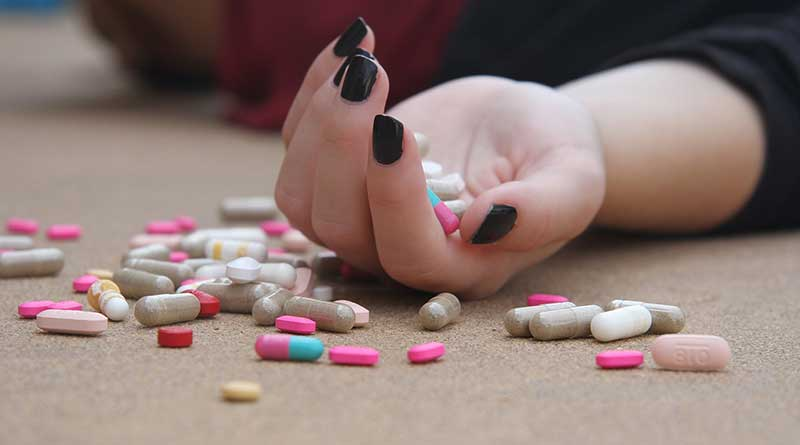 Antidepressants and weight gain